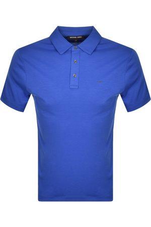 Michael Kors Sleek Polo T Shirt
