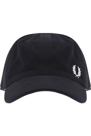 Fred Perry Pique Classic Cap Navy