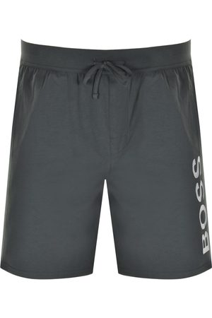HUGO BOSS BOSS Bodywear Identity Lounge Shorts