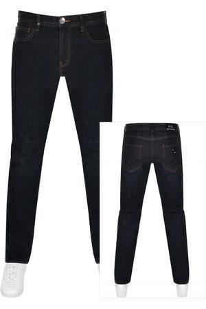 Armani J13 Slim Fit Jeans