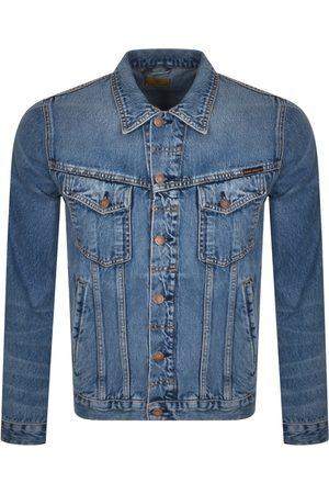 Nudie Jeans Jeans Bobby Denim Jacket