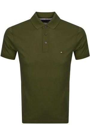Tommy Hilfiger Slim Fit Polo T Shirt