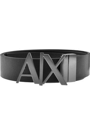Armani Reversible Belt