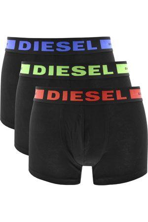 Diesel Underwear Kory 3 Pack Trunks