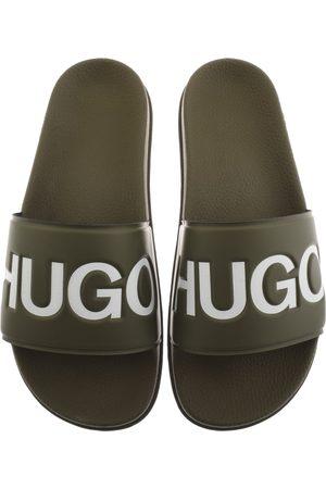 HUGO BOSS Match Sliders