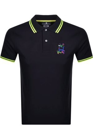 Bunny Bradley Polo T Shirt Navy