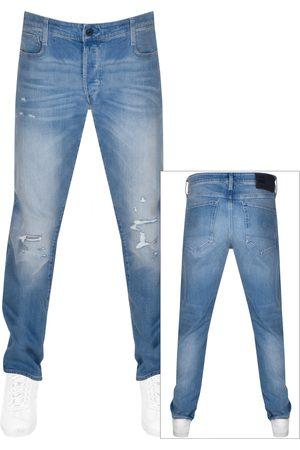 G Star Raw 3301 Slim Fit Jeans