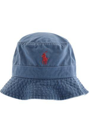 Ralph Lauren Men Hats - Polo Bucket Hat