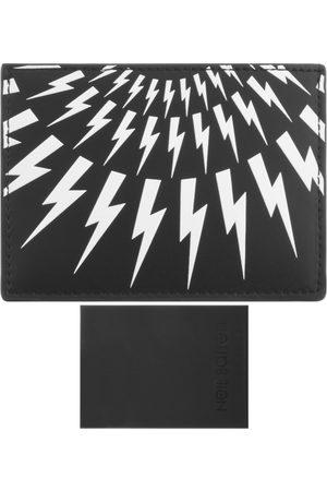 Neil Barrett Thunderbolt Card Holder