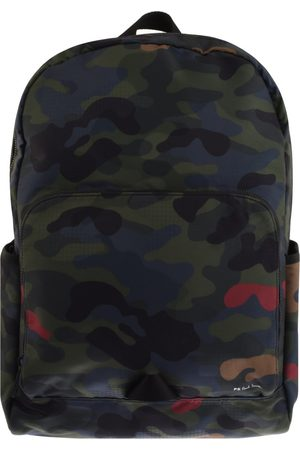 Paul Smith PS By Camo Backpack