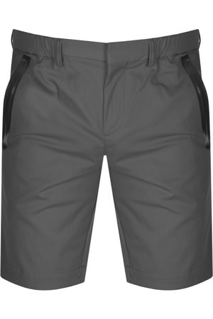 Boss Athleisure BOSS Liem 4 Shorts Grey