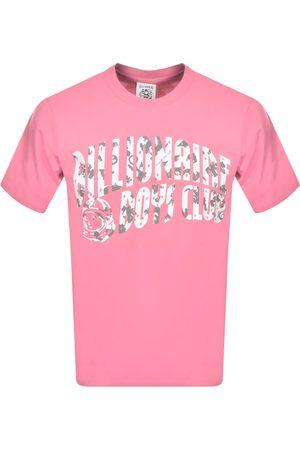 Billionaire Boys Club Arch Logo T Shirt