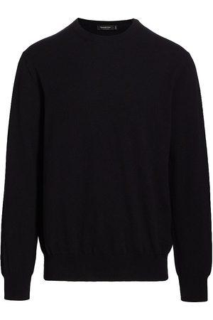 Ermenegildo Zegna Women's Cashmere Crewneck Sweater - - Size 48