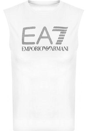 EA7 Emporio Armani Logo Vest