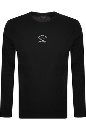 Paul & Shark Paul And Shark Long Sleeve T Shirt