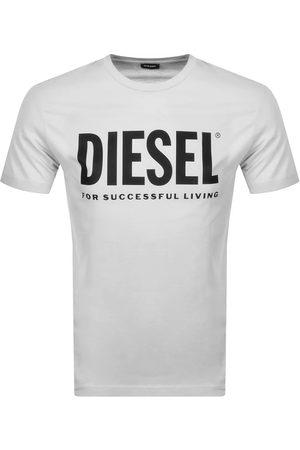 Diesel T Diegos ECO Short Sleeved T Shirt