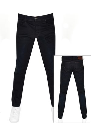 G Star Raw 3301 Tapered Jeans