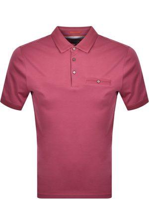Ted Baker Choon Polo T Shirt