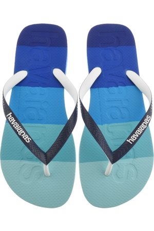 Havaianas Logo Mania Flip Flops