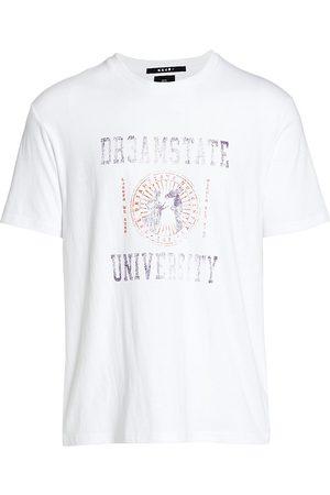 KSUBI Men's Dr3amstate University T-Shirt - - Size XXL