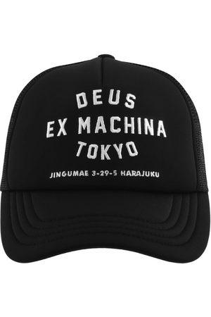 Deus Ex Machina Tokyo Trucker Cap