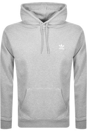 adidas Essential Hoodie Grey