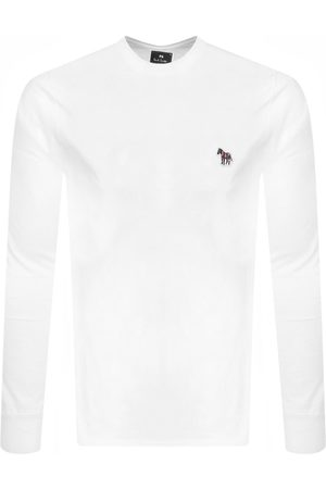 Paul Smith PS By Long Sleeve T Shirt