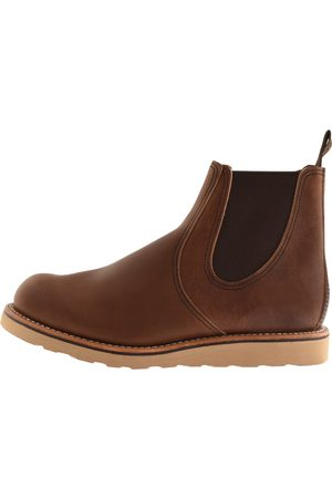 Red Wing Rover Chelsea Boots