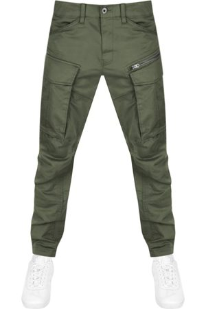 G-Star Men Tapered - Raw Rovic Tapered Trousers
