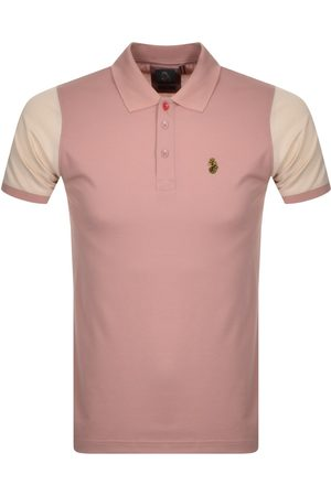 Luke 1977 1977 Selecter Short Sleeve Polo T Shirt