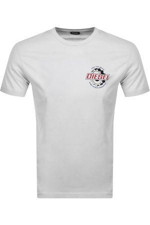 Diesel T Diegos K23 Short Sleeved T Shirt