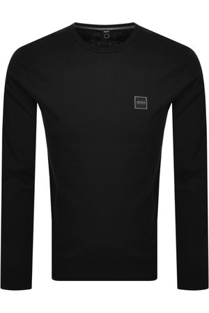 HUGO BOSS BOSS Long Sleeved Tacks T Shirt