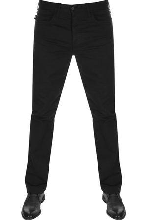 Armani Emporio J06 Slim Fit Jeans