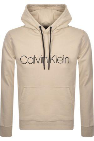 Calvin Klein Logo Hoodie