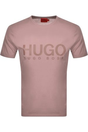 HUGO BOSS Dolive 213 Crew Neck T Shirt