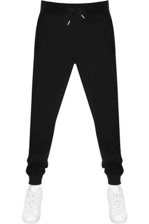 Armani Men Sports Pants - Logo Jogging Bottoms