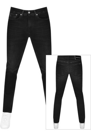 Calvin Klein Jeans Skinny Jeans Grey