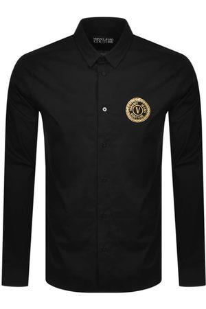 VERSACE Men Long sleeves - Couture Long Sleeve Shirt