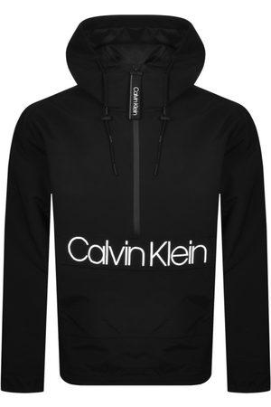 Calvin Klein Logo Anorak