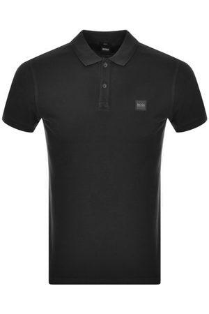 HUGO BOSS BOSS Prime Short Sleeved Polo T Shirt