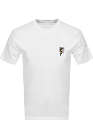 Carhartt Short Sleeve Teef T Shirt
