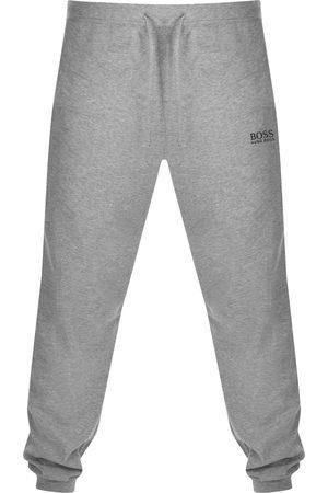 HUGO BOSS BOSS Bodywear Jogging Bottoms Grey