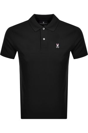Bunny Men Polo Shirts - Classic Polo T Shirt