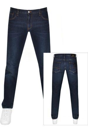 Armani J14 Skinny Fit Jeans