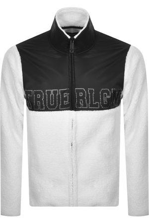 True Religion Sherpa Jacket