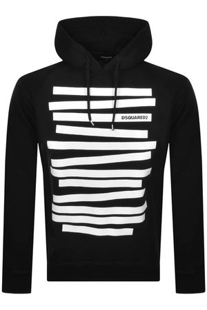 Dsquared2 Classified Logo Hoodie