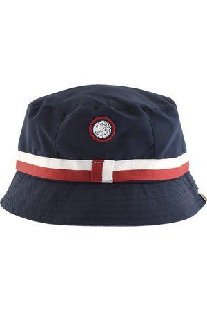 Pretty Green Tilby Bucket Hat Navy