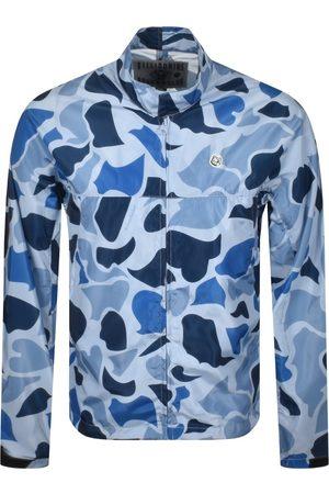 Billionaire Boys Club Sports Nylon Jacket