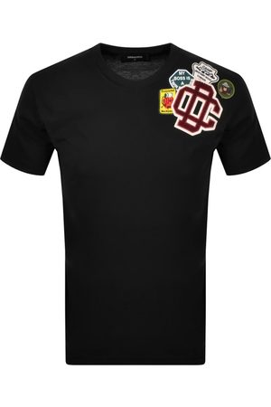 Dsquared2 Icon Patch T Shirt