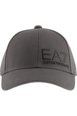 EA7 Emporio Armani Cap Grey